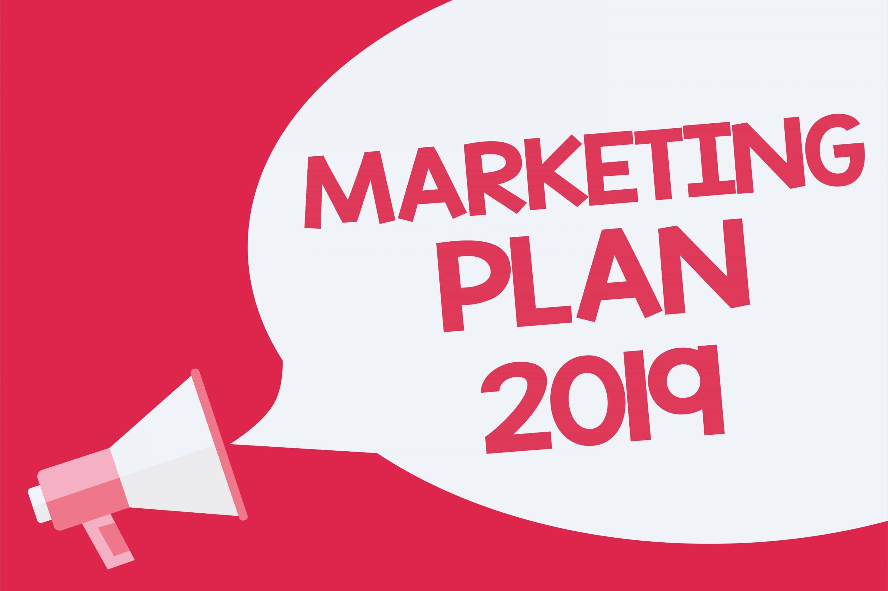 How to Create an Effective PR & Marketing Strategy for 2019