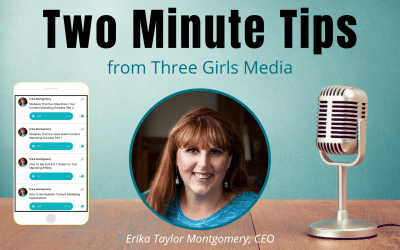 Two Minute Tips: How To Get Your Business Started On Social Media