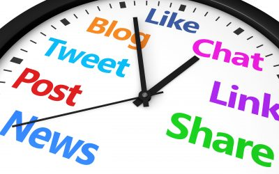 How To Start, Manage And Grow Your Social Network Without A Huge Time Commitment