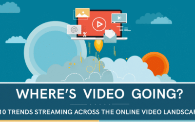 Infographic – Where's Video Going?