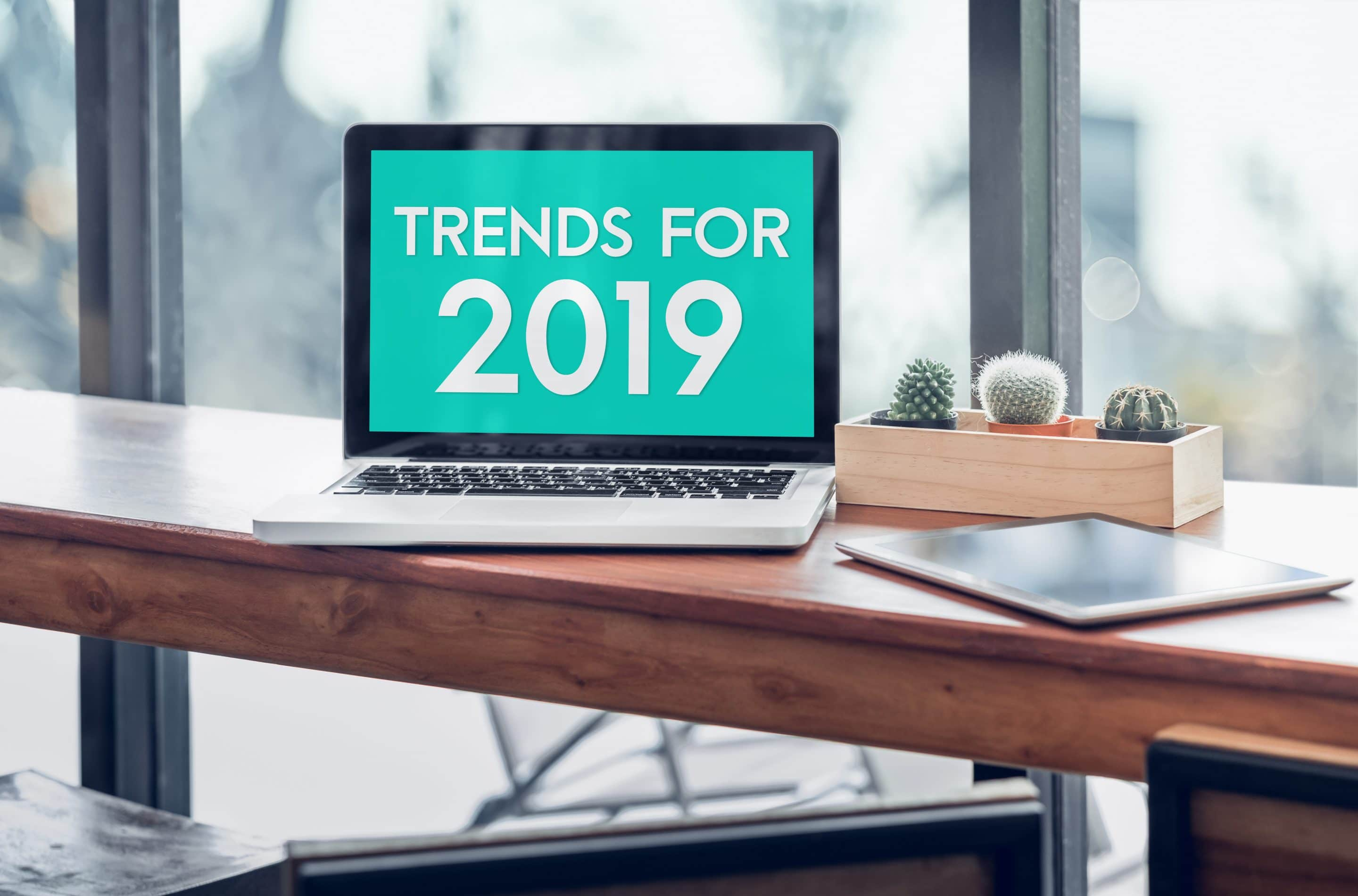 Video: Top Content Marketing Trends for 2019