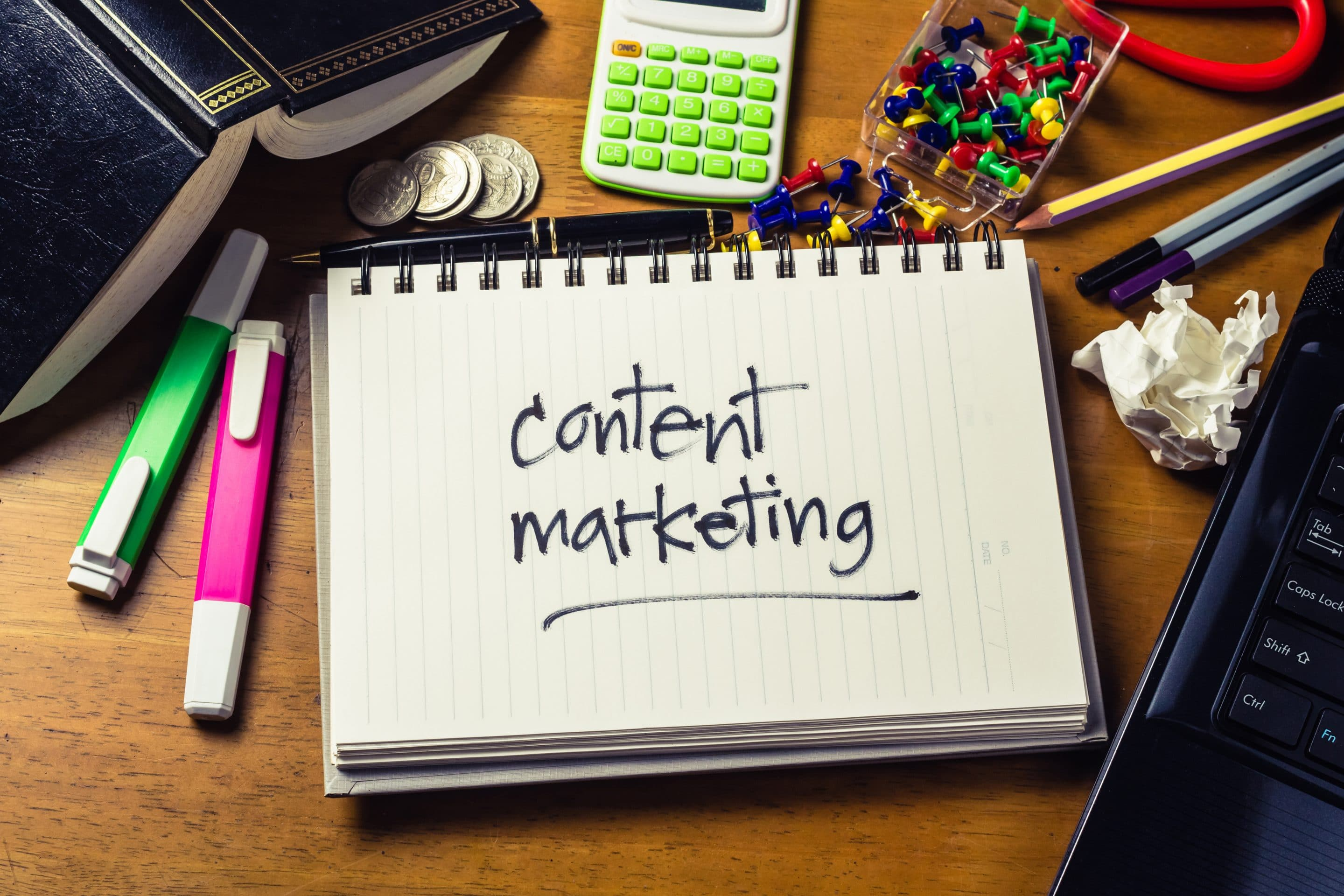 Video: 10 Mistakes That Can Slow Down Content Marketing Success