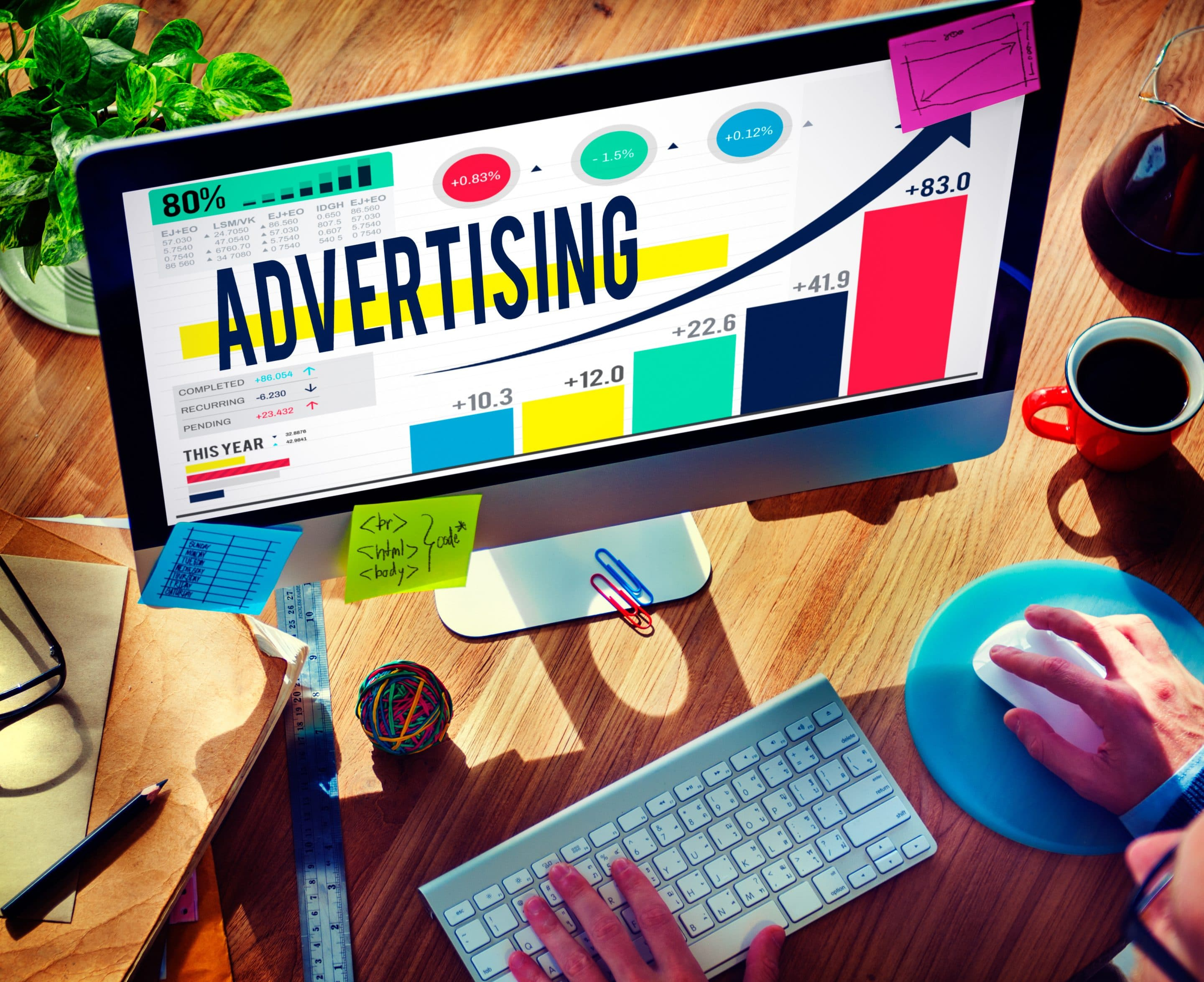 Video: The Benefits of Investing in Social Media Advertising