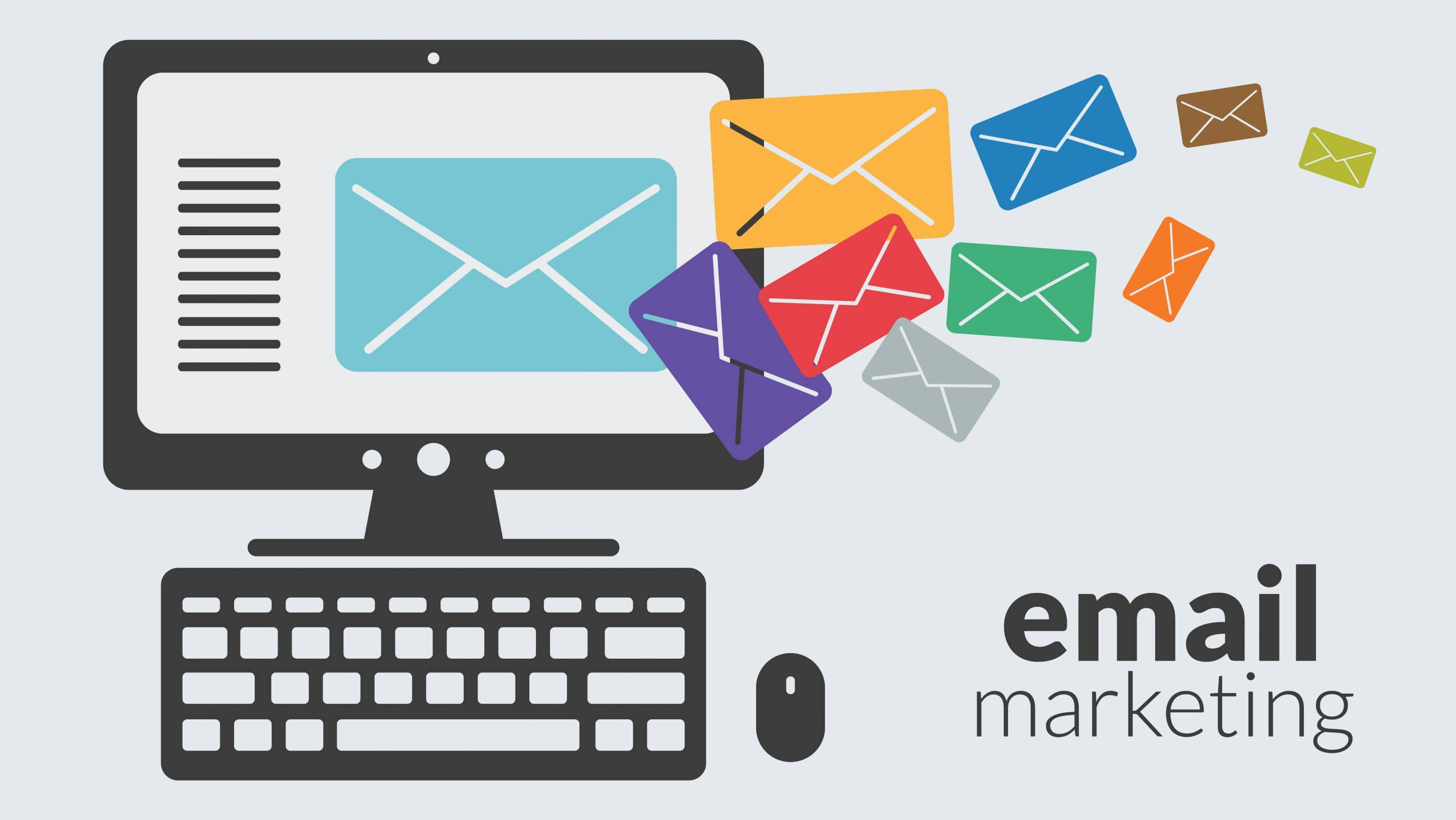 Video: Why You Should Invest in Email Marketing