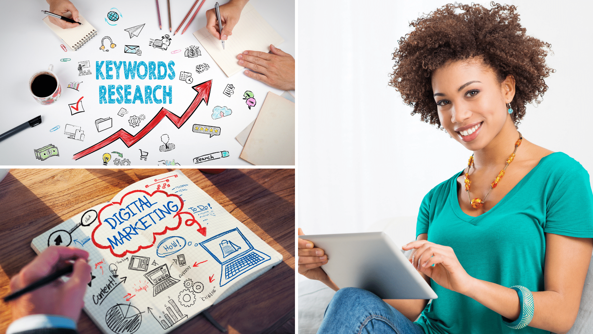 Keywords & Your Digital Marketing Strategy: What Do You Need to Know?