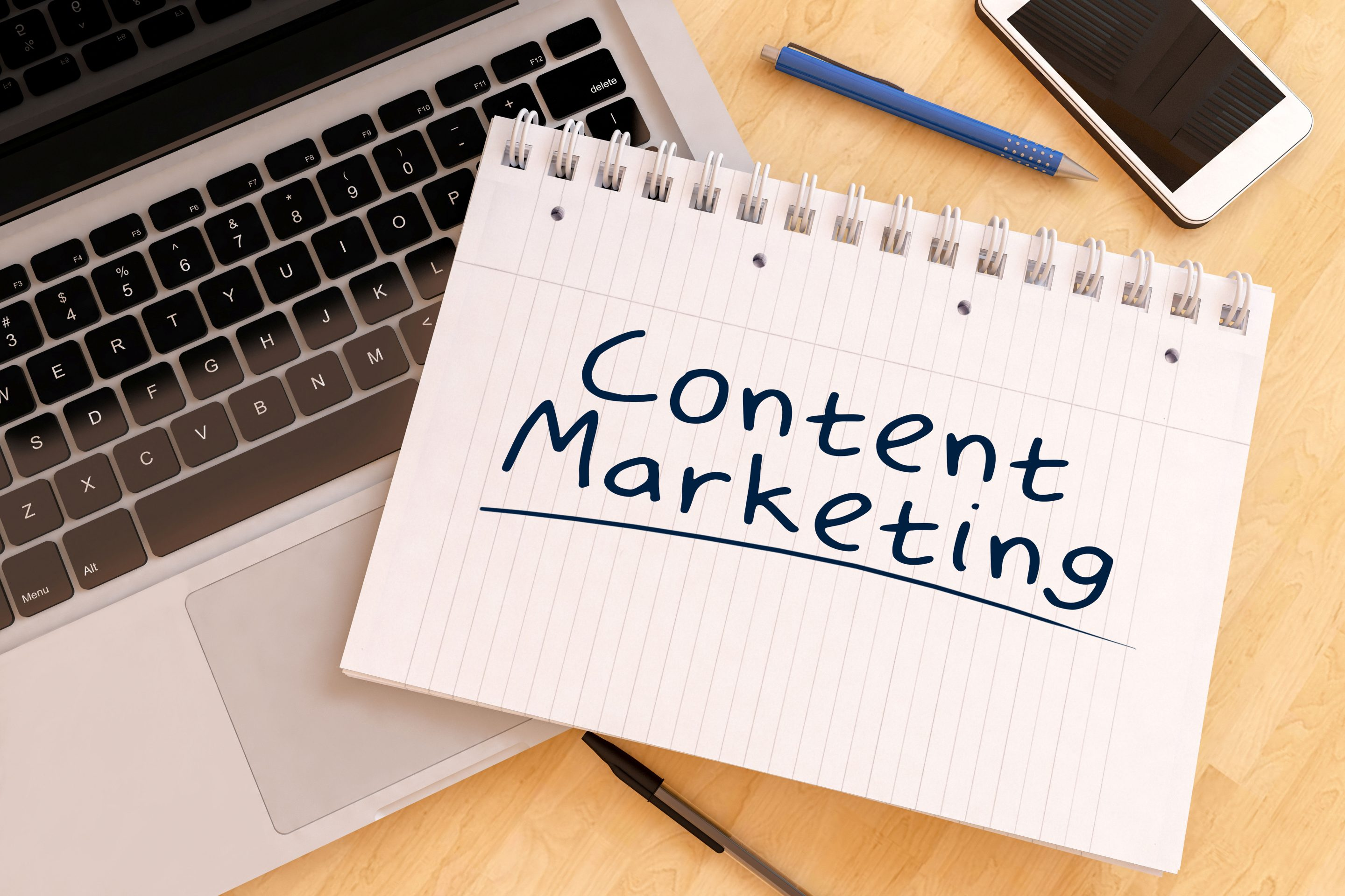 4 Content Marketing Tools to Save You Time and Money