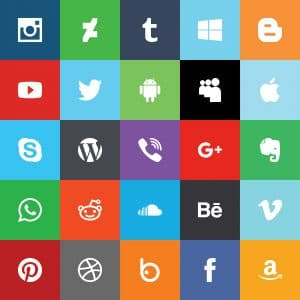 What social media platforms do you want to advertise on?