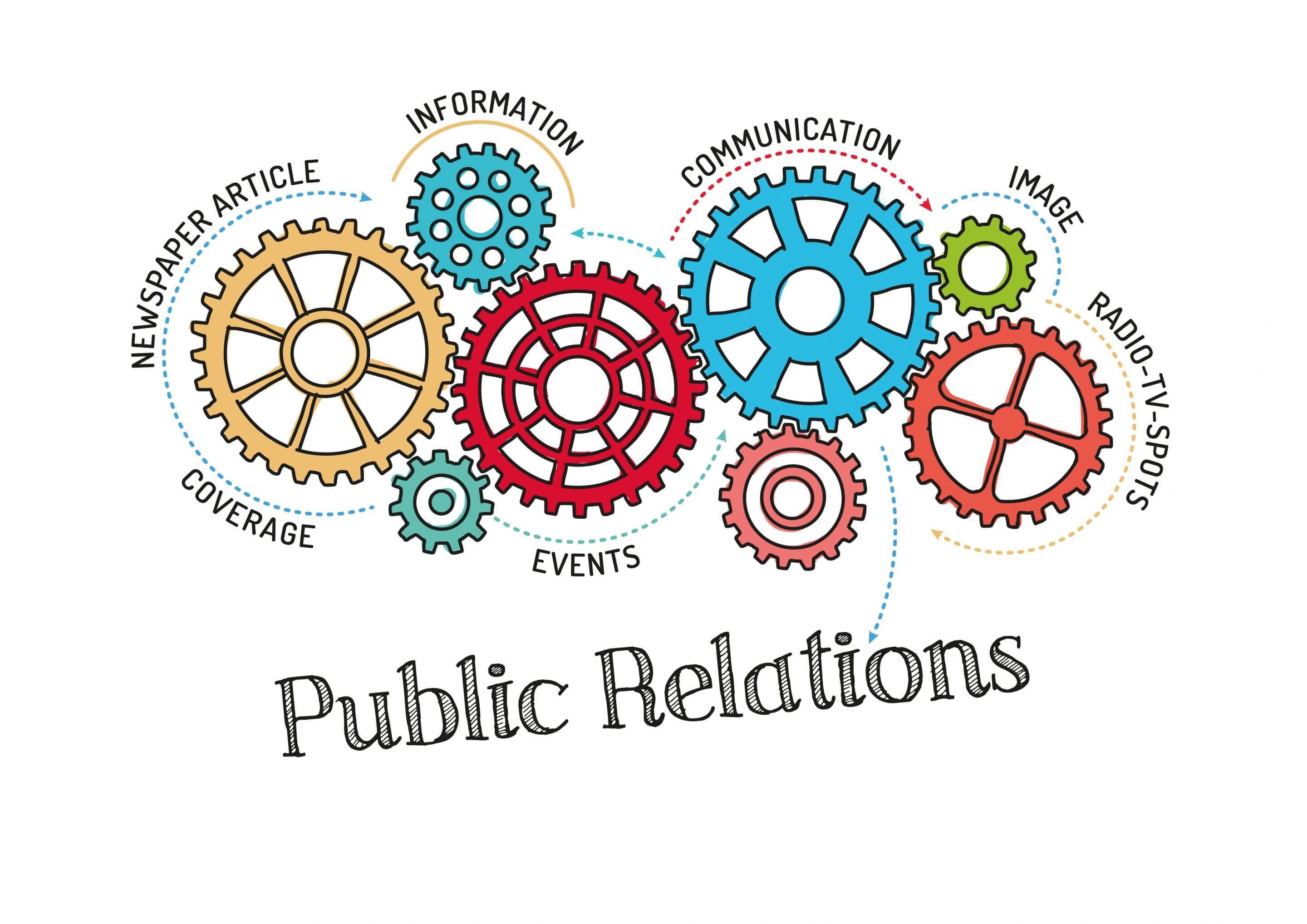 8 Tools for Public Relations: Releases, Pitches, Advisories & More