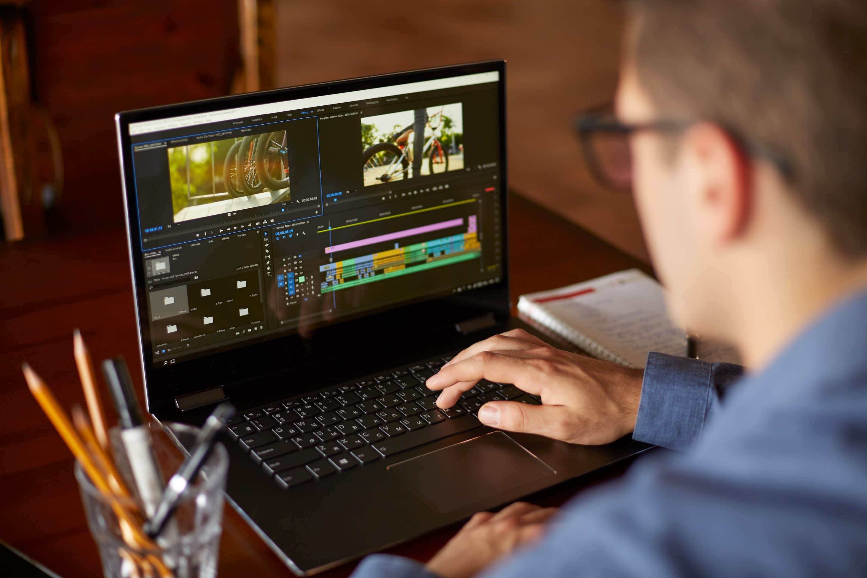 Top Video Editing Tips for a Successful Social Media Strategy