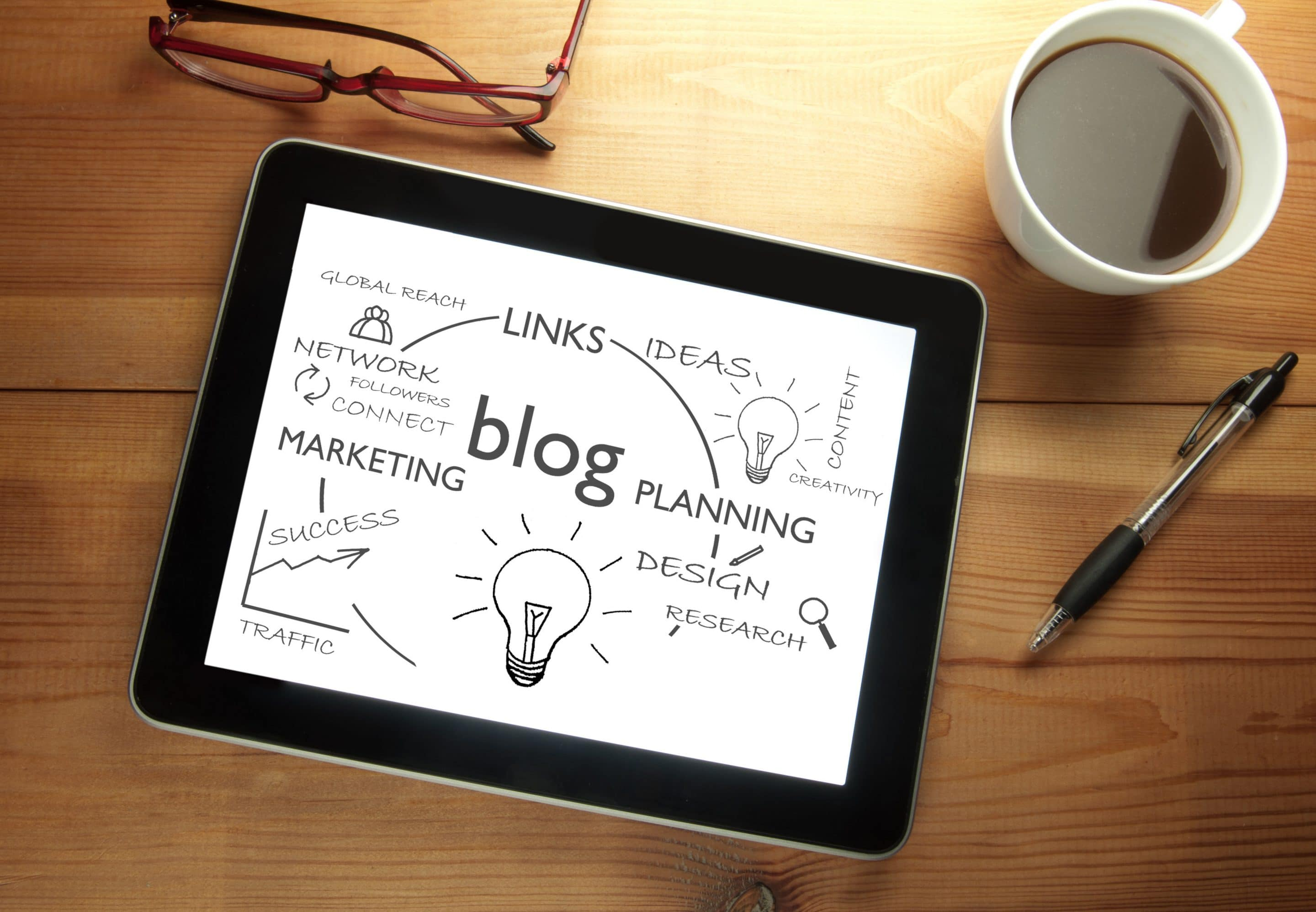 Nonprofit Blogging Tips And Why You Need To Blog