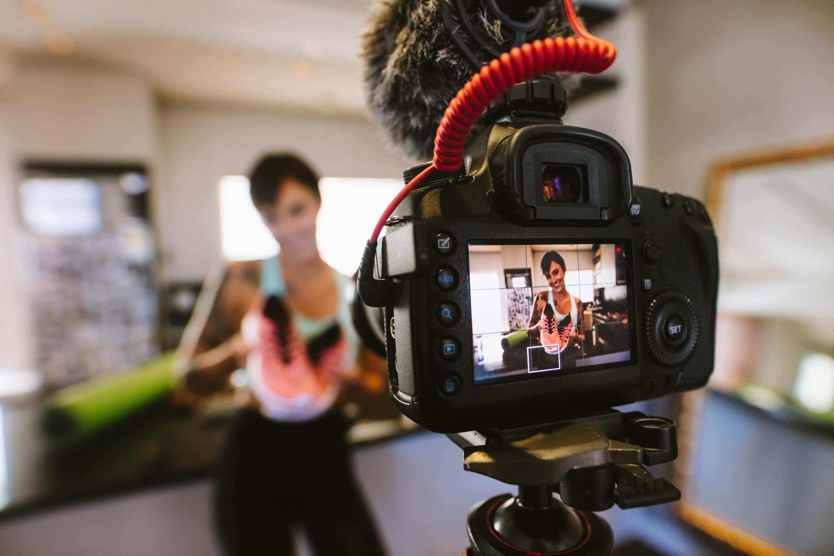 Your Guide to Video Production for Social Media Marketing