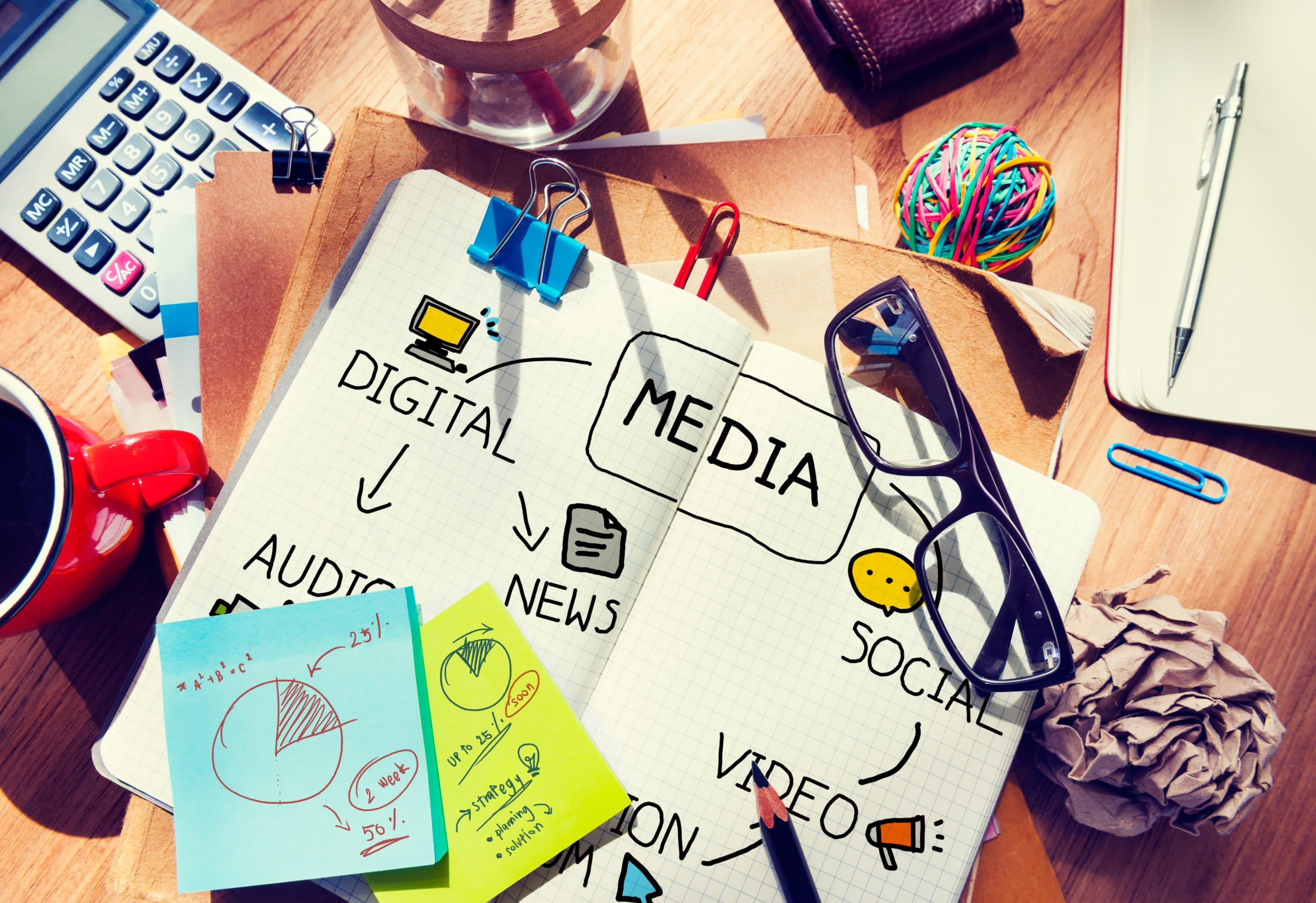 Video: Why You Need to Invest in Social Media Advertising
