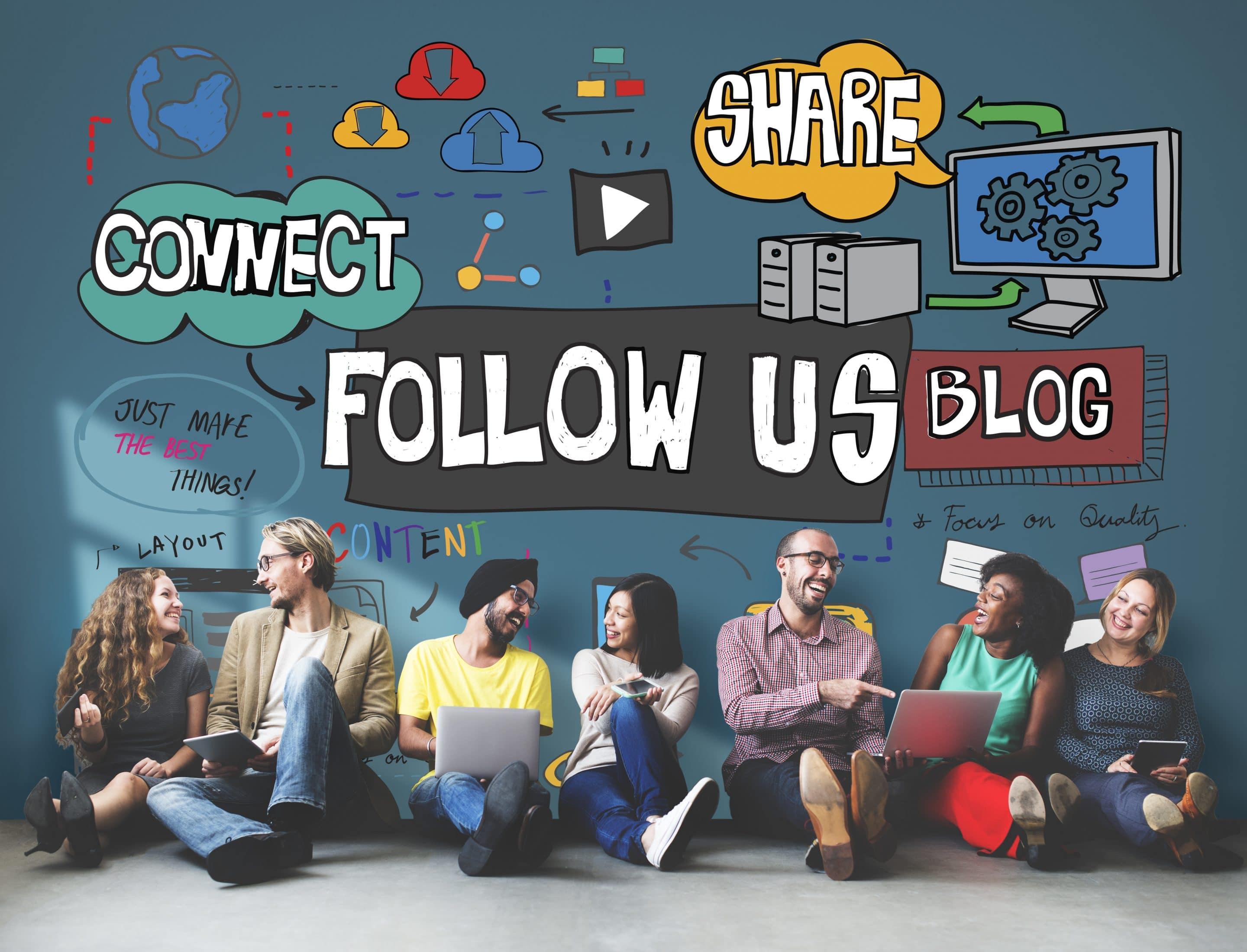 Video: How to Showcase Your Marketing Content