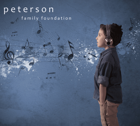 The Peterson Family Foundation