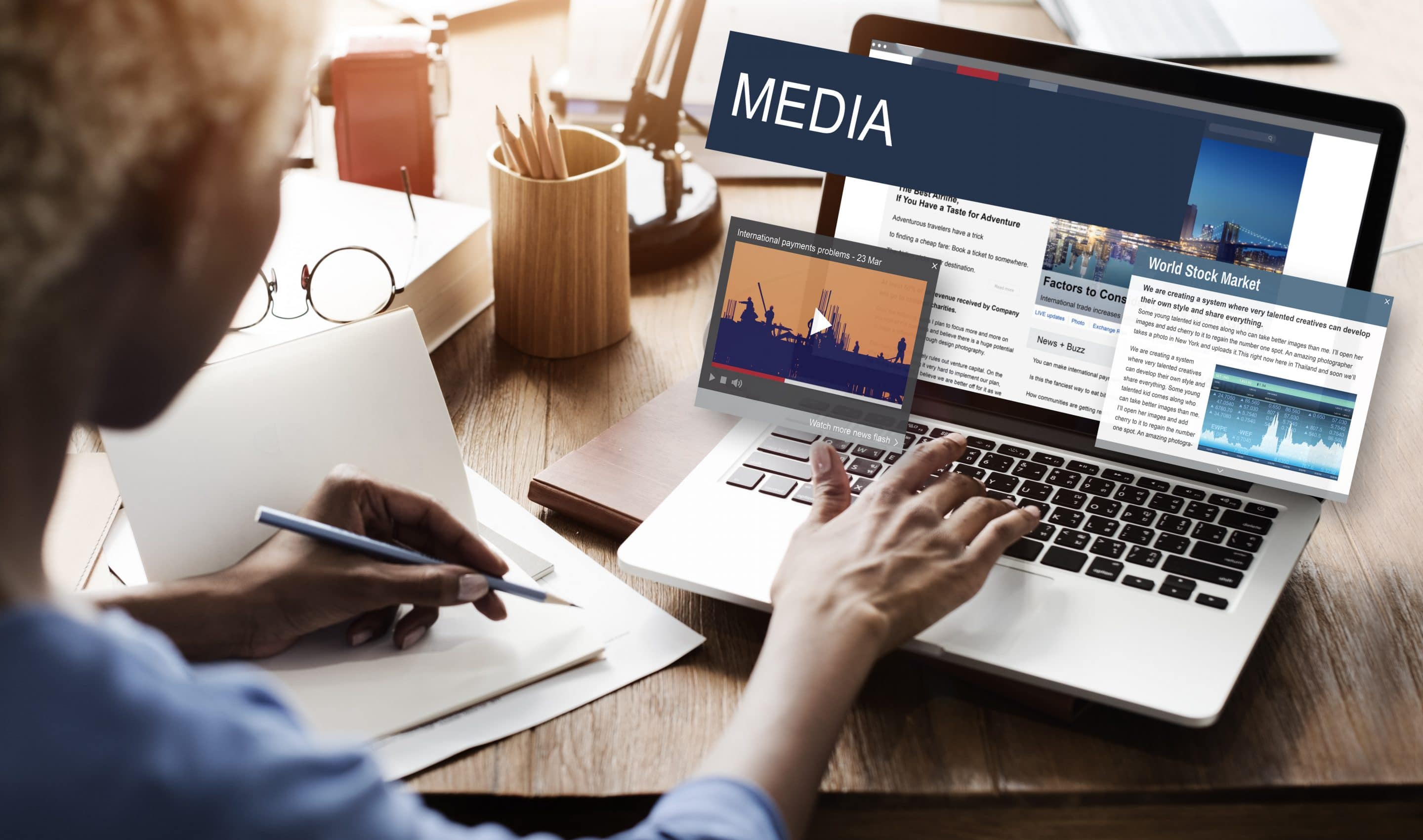 5 Reasons Why Media Relations Still Matter In 2019