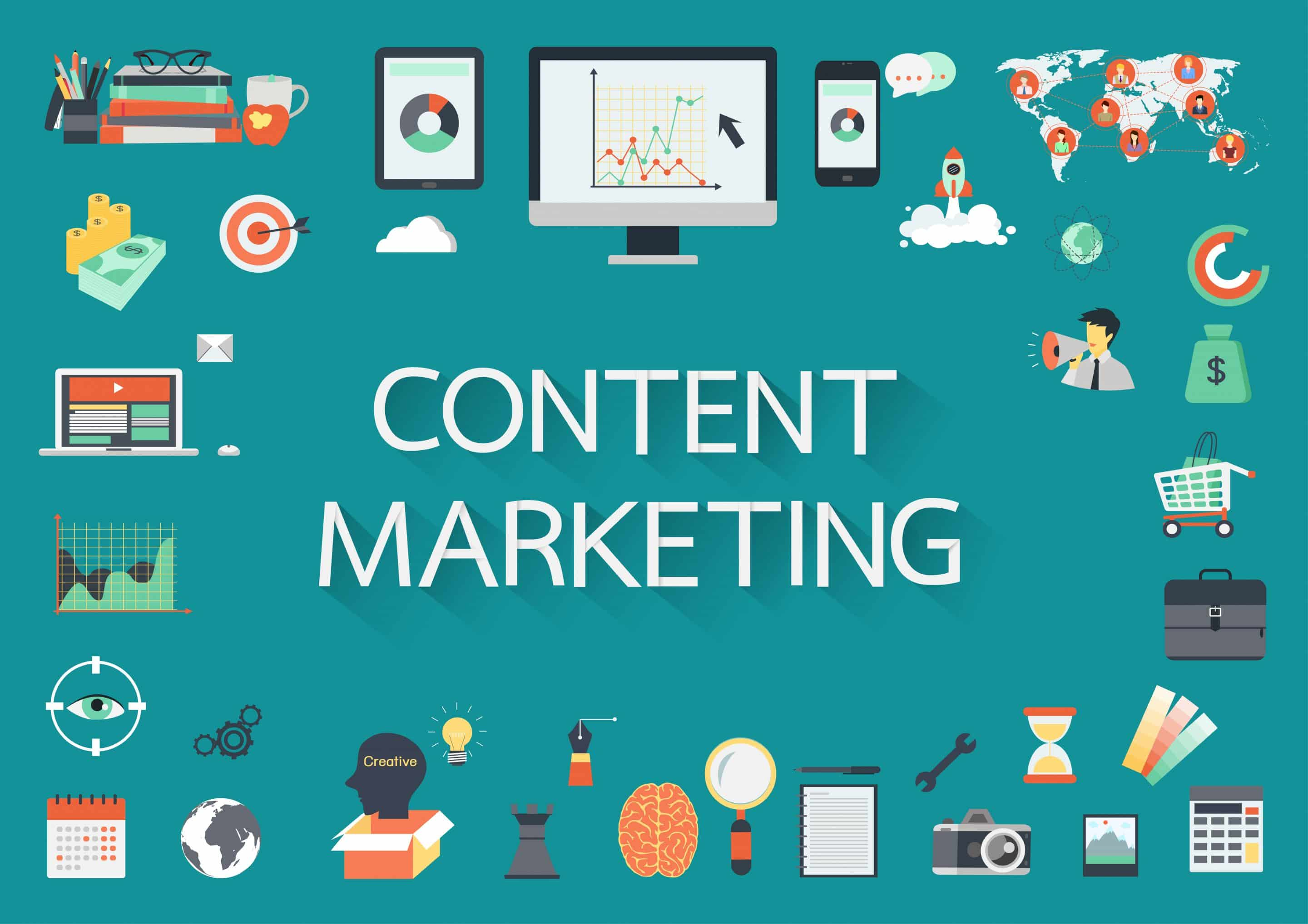 Video: Content Creation Tip: How to Keep Your Audience In Mind
