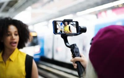 The 10 Best Types Of Video For Digital Marketing
