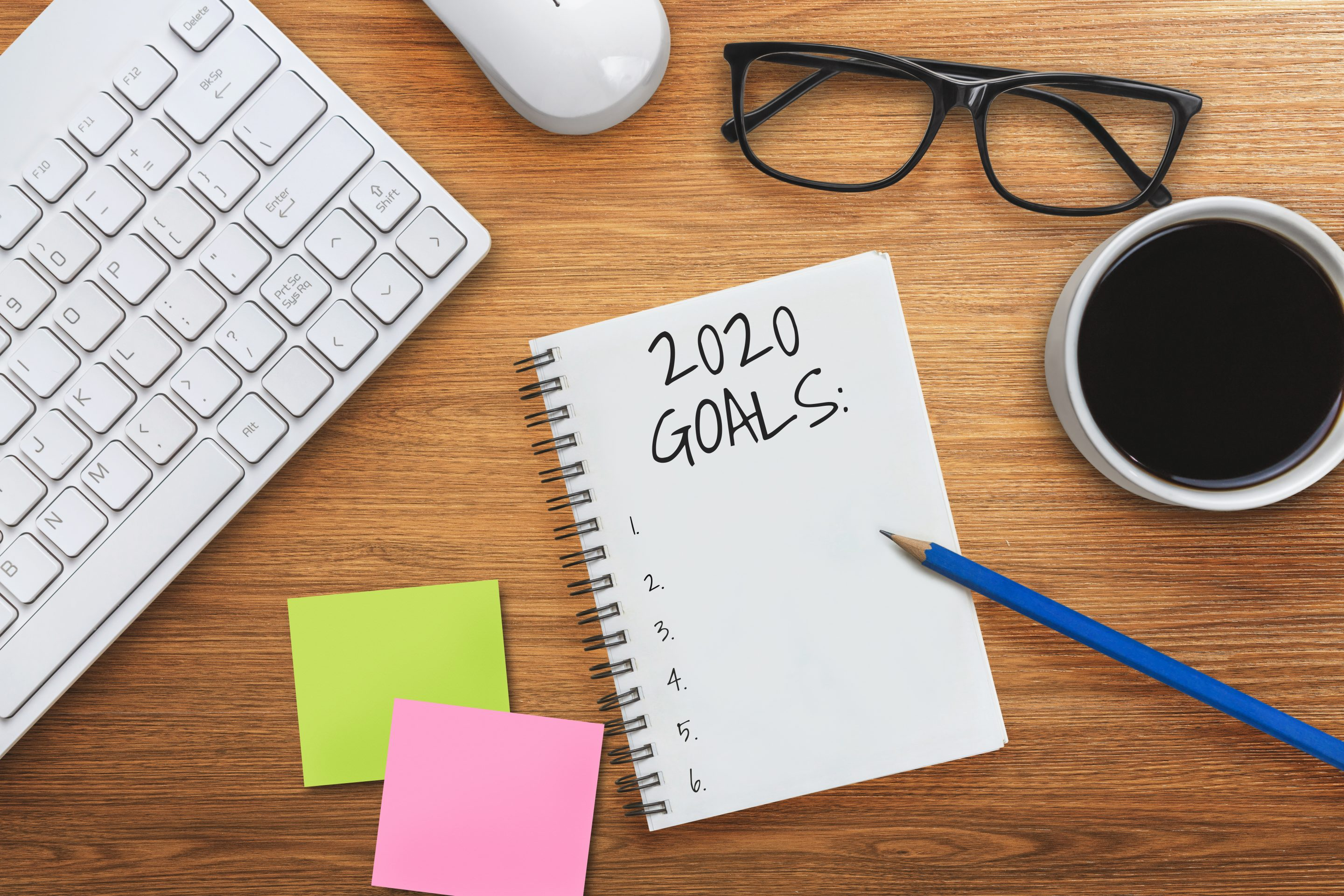 5 Resolutions To Improve Your Social Media Strategy In The New Year