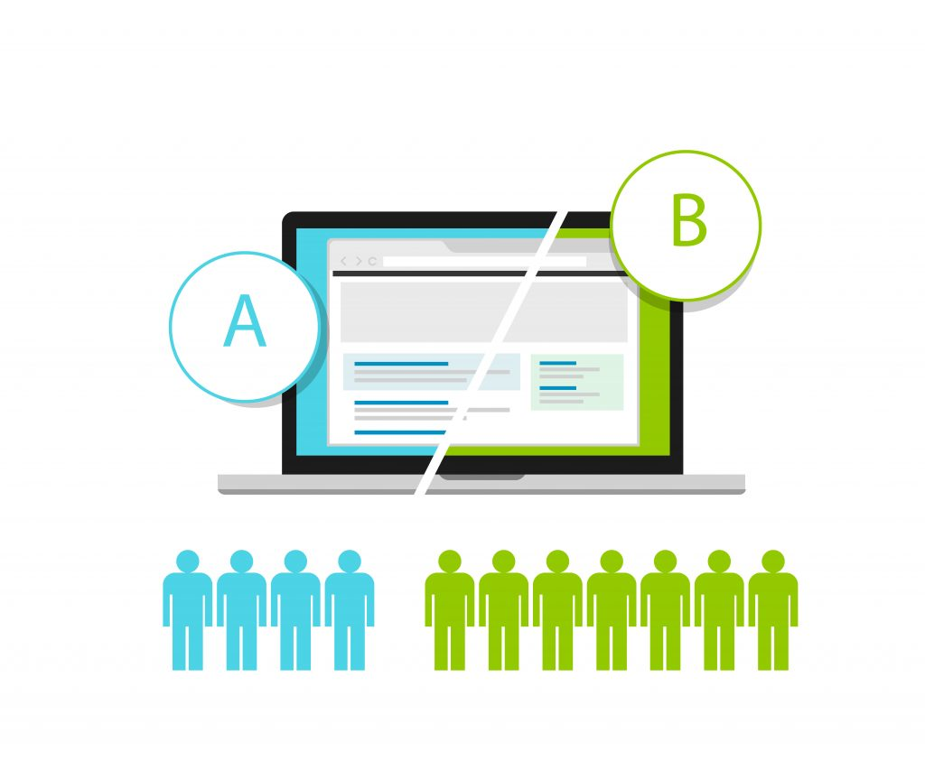 A/B testing allows you to discover the most effective methods for your marketing strategy