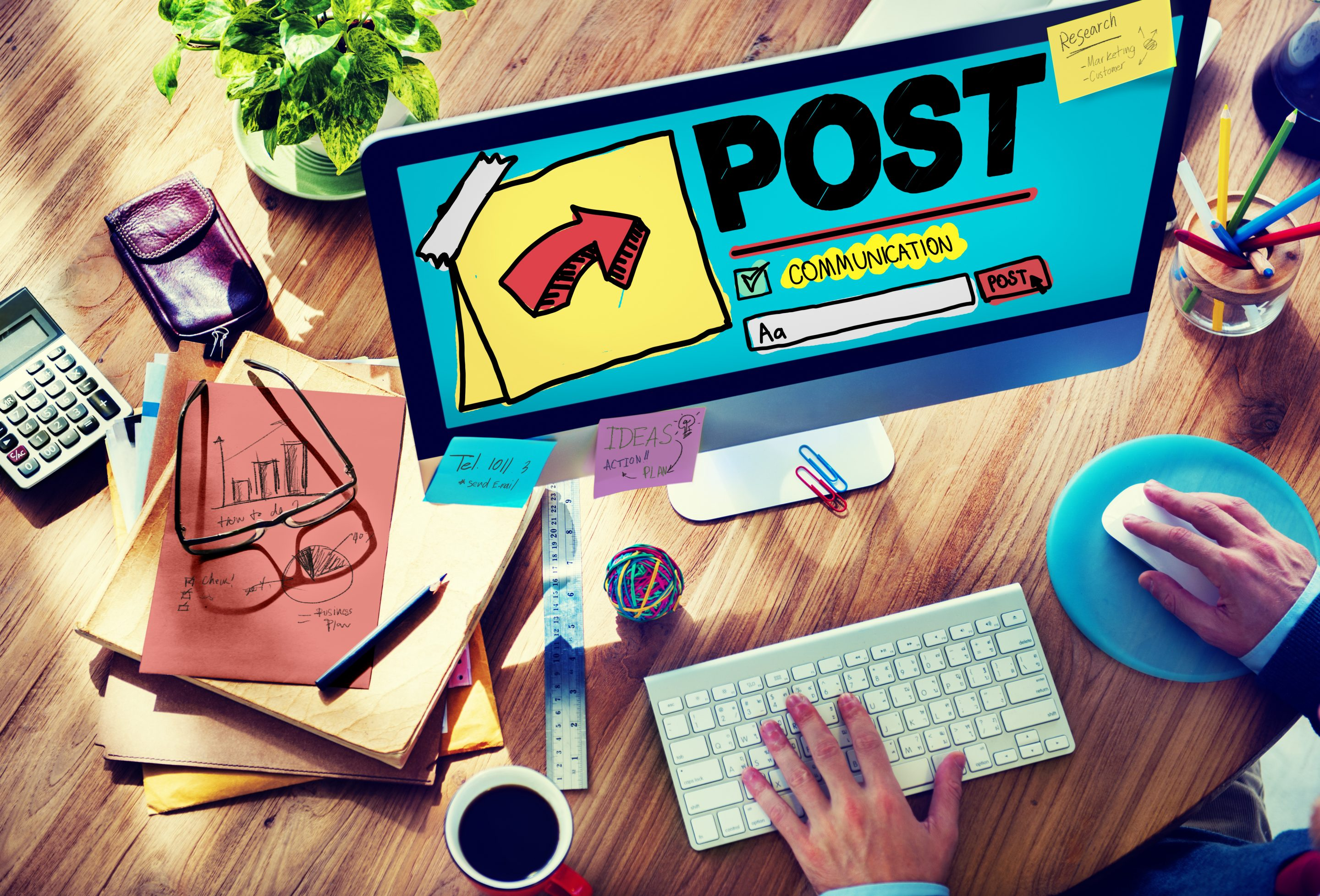 How to Update Your Blogging Strategy for 2020