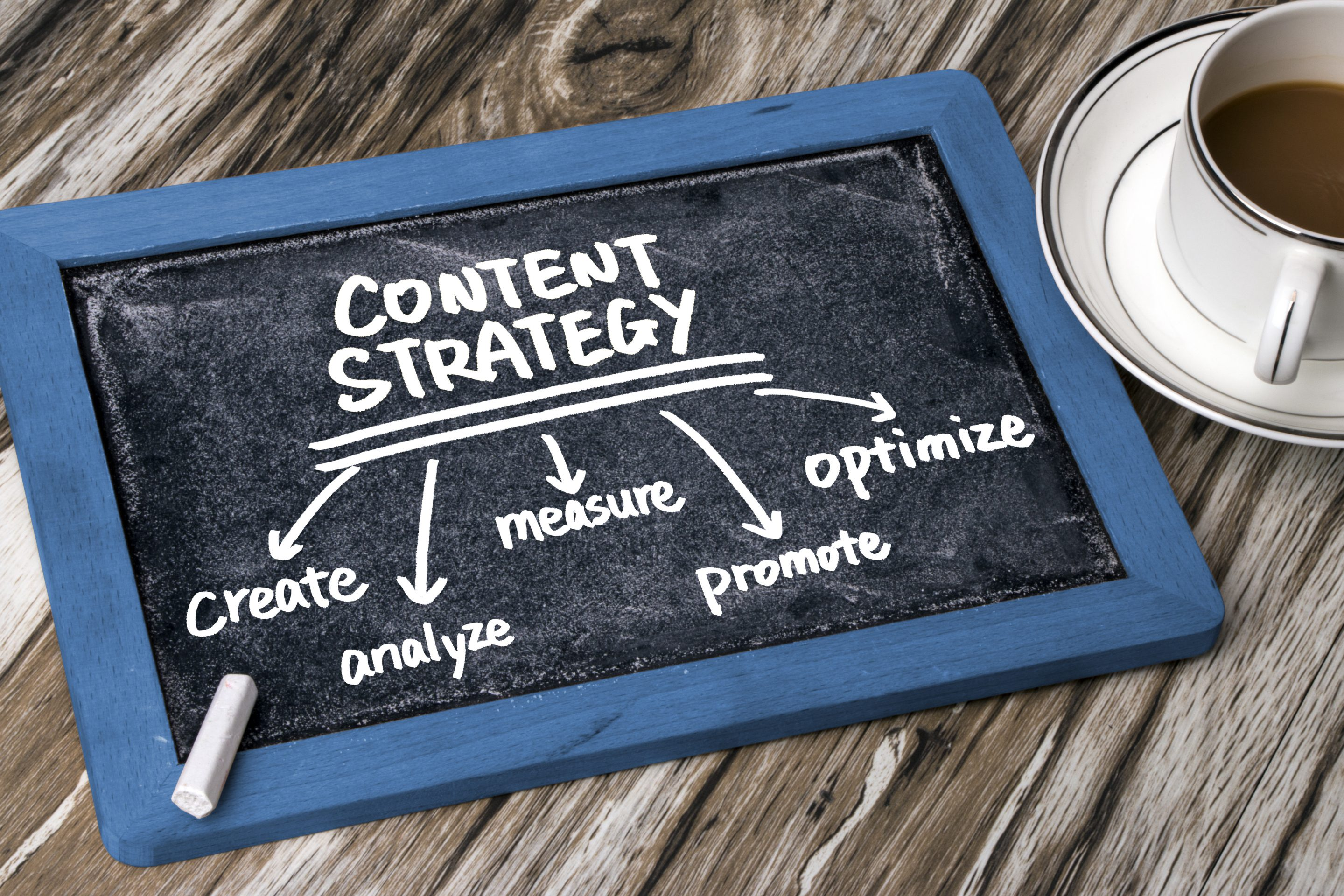 Video: How To Successfully Reach Your Audience With Content Marketing