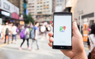 How To Rank On Google Maps
