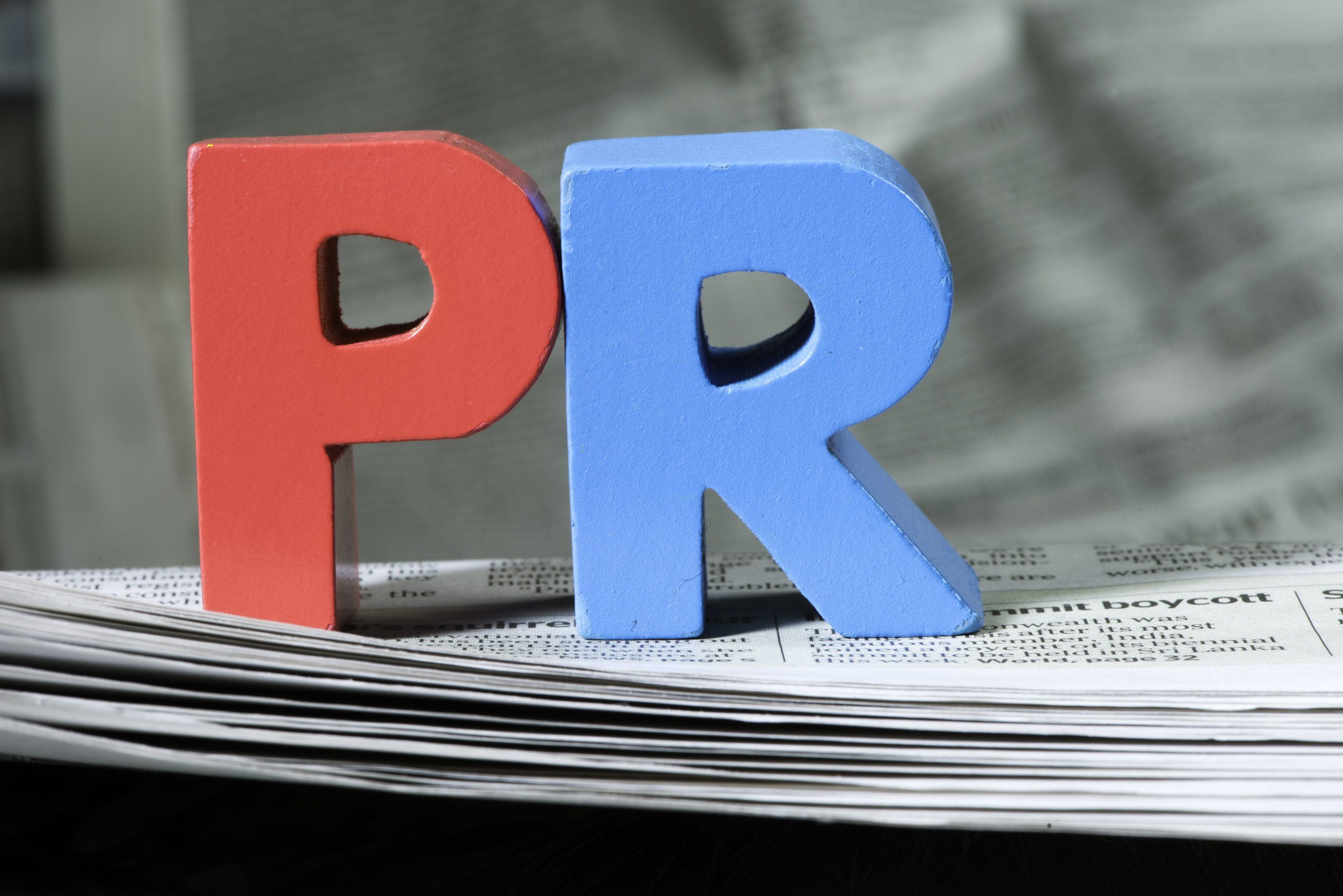 Public Relations: What It Is & What You Need to Know