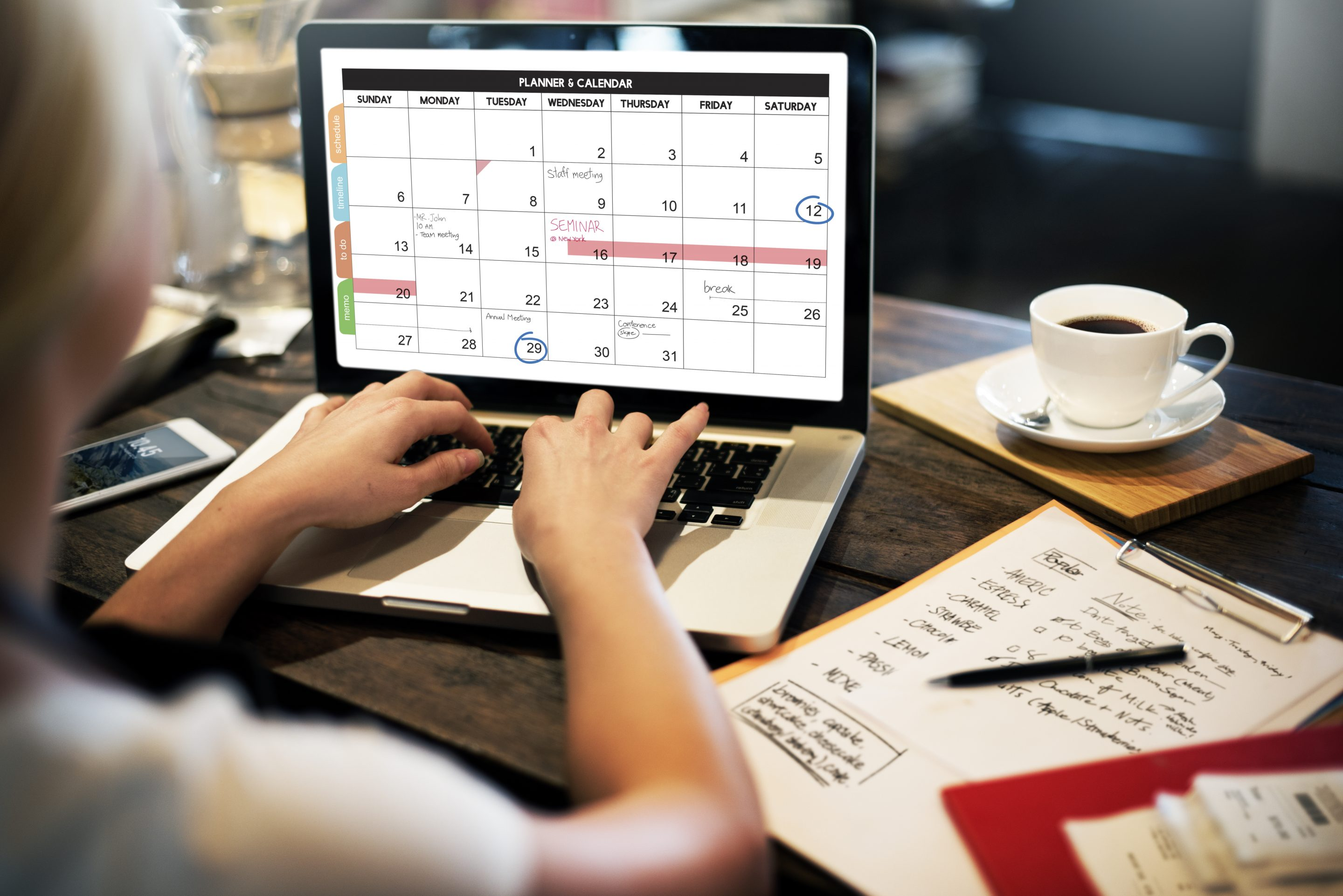 Video: How To Use Editorial Calendars For Effective Content Marketing
