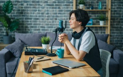 Video: How to Choose A Podcast For Your Brand