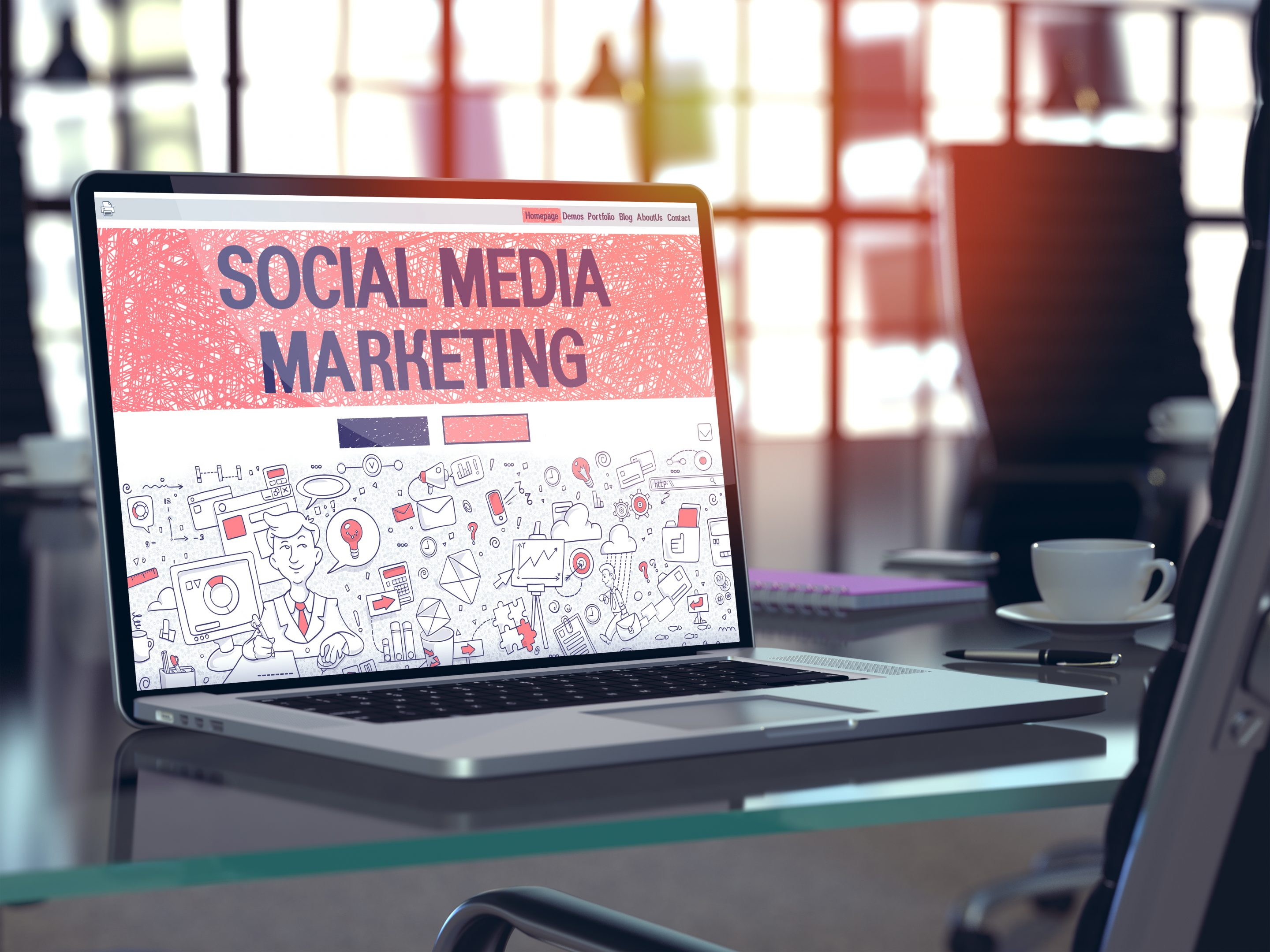 Video: How to Use Social Media For Marketing