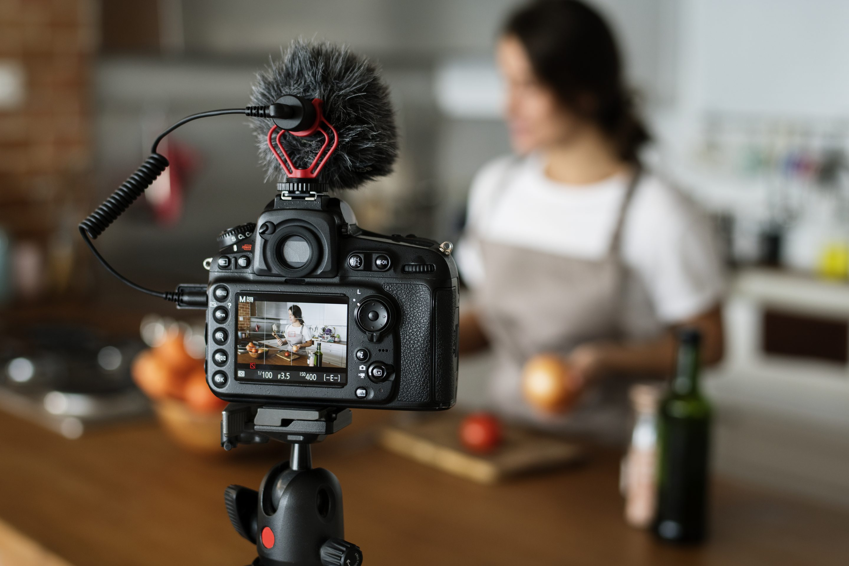 Video Marketing: How to Establish a Pre-Production Checklist