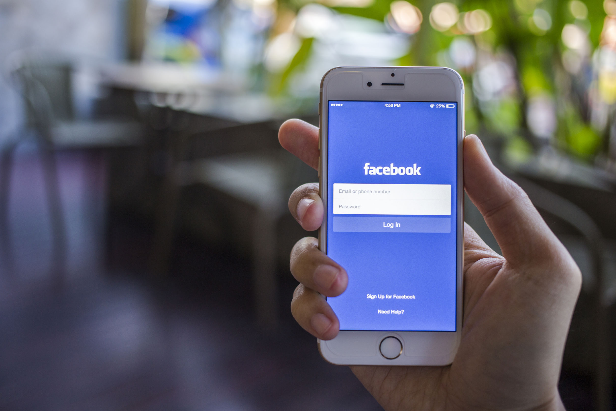 Your Business Needs Facebook, More Than You Think