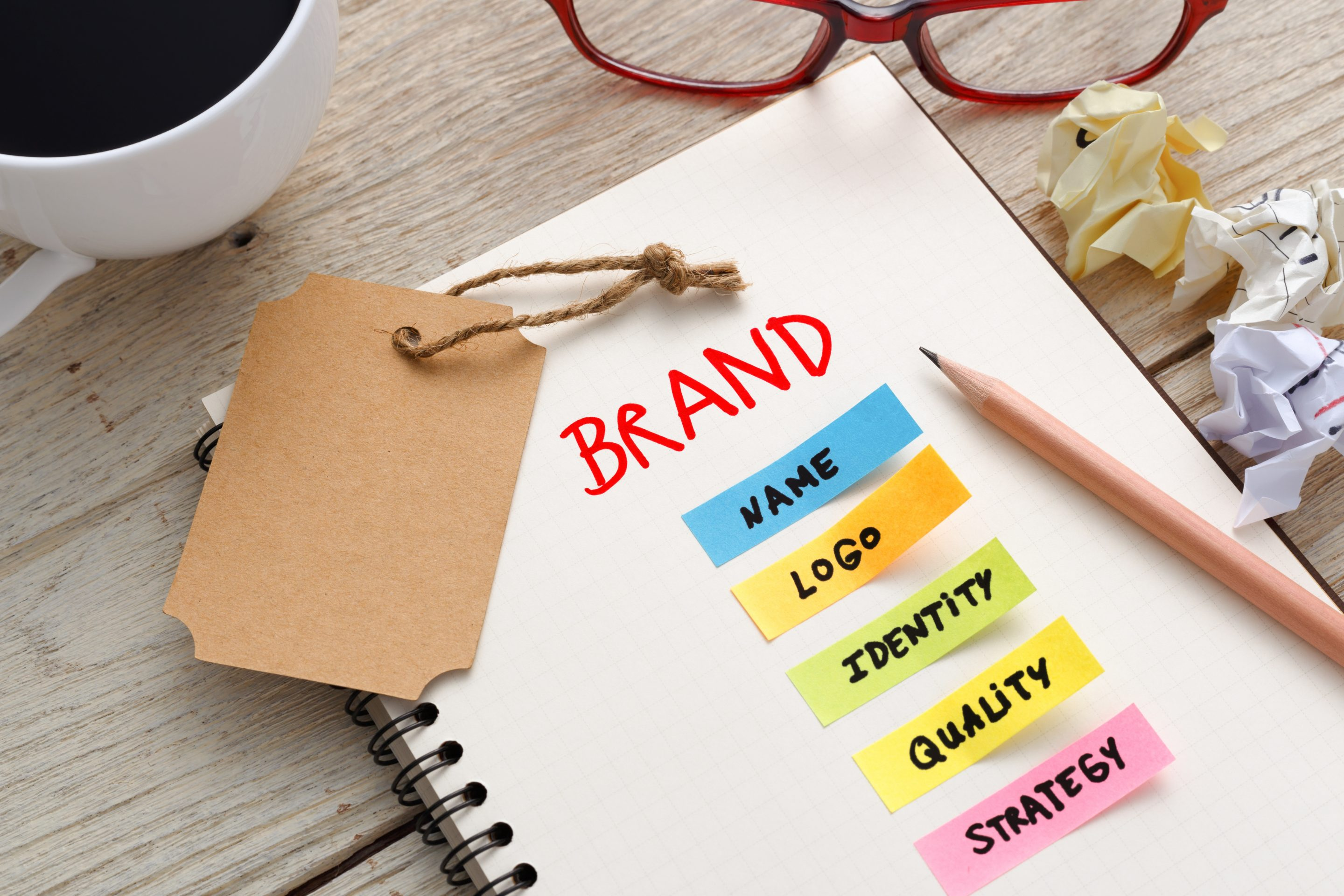 Video: How to Establish Your Brand Identity