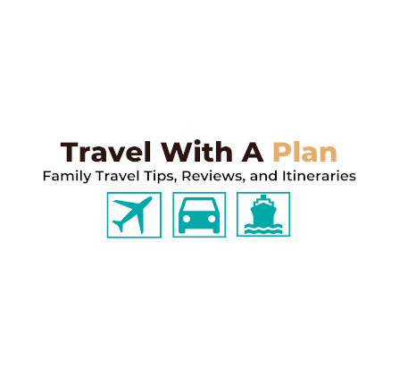 Travel With A Plan