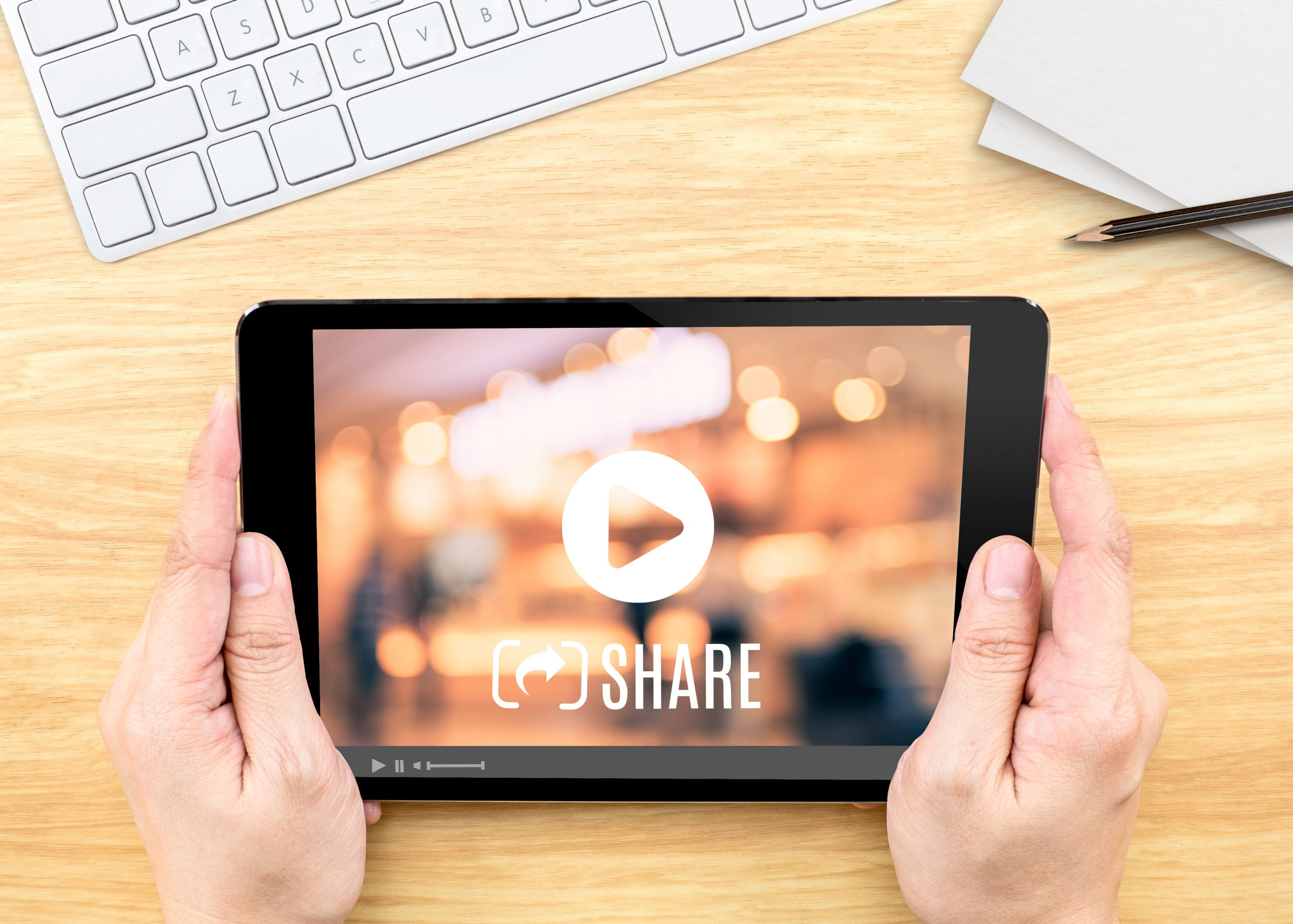 Why You Need to Use Video Marketing to Build Brand Visibility