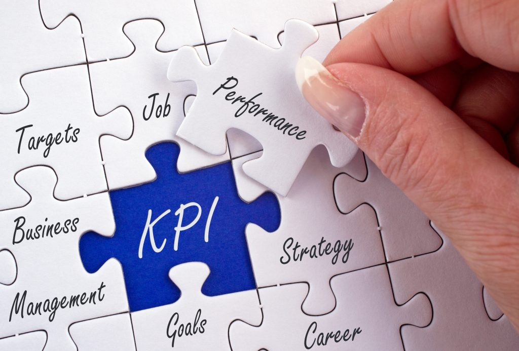 Clear key performance indicators help you know how well a public relations company is performing.
