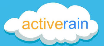 ActiveRain. The largest social media platform for real estate.
