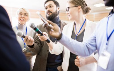 Media Communication: 3 Tips for Working with Reporters