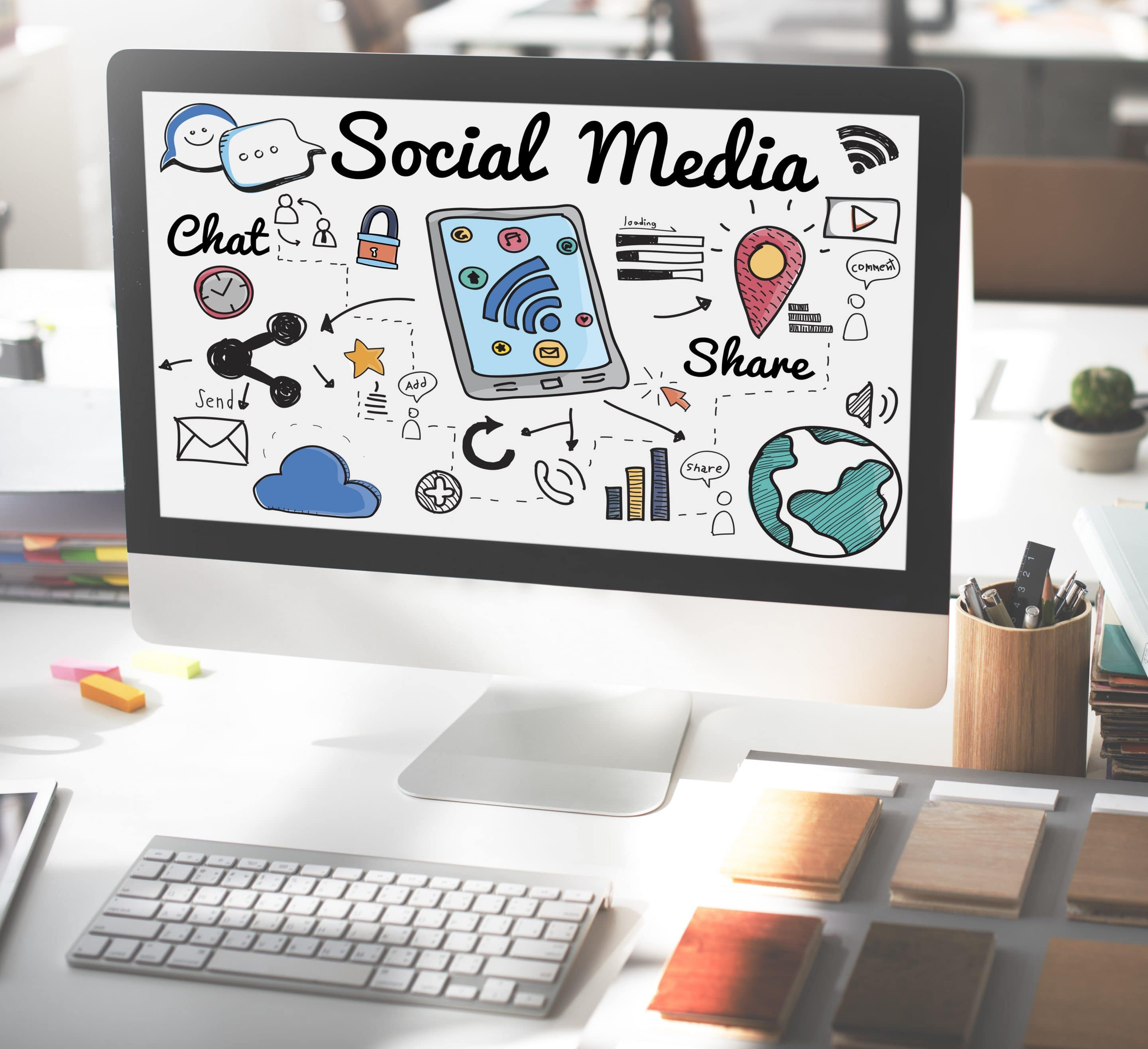 What Is The Right Length For A Social Media Post?