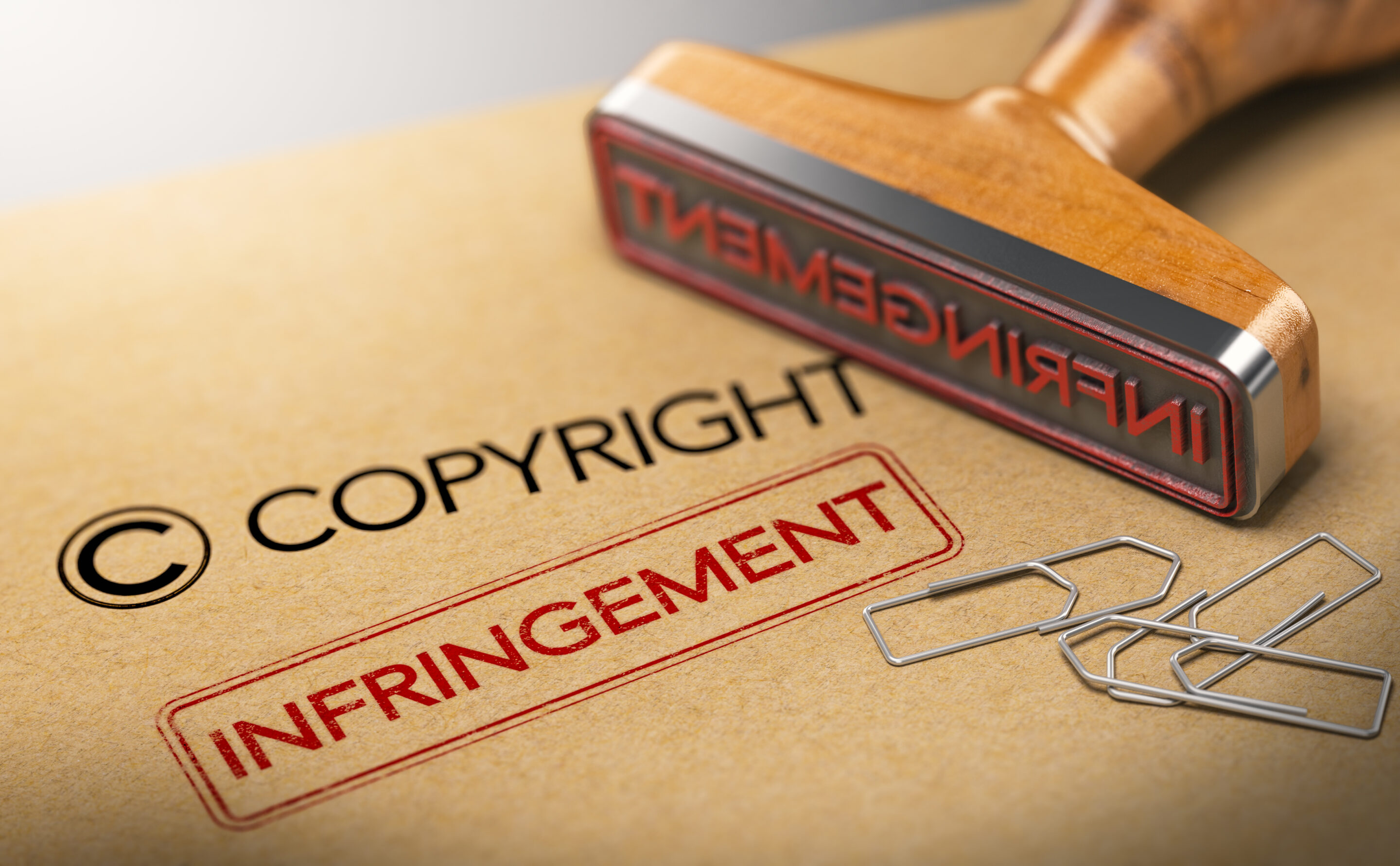 How to Avoid Image Copyright Infringement When Blogging