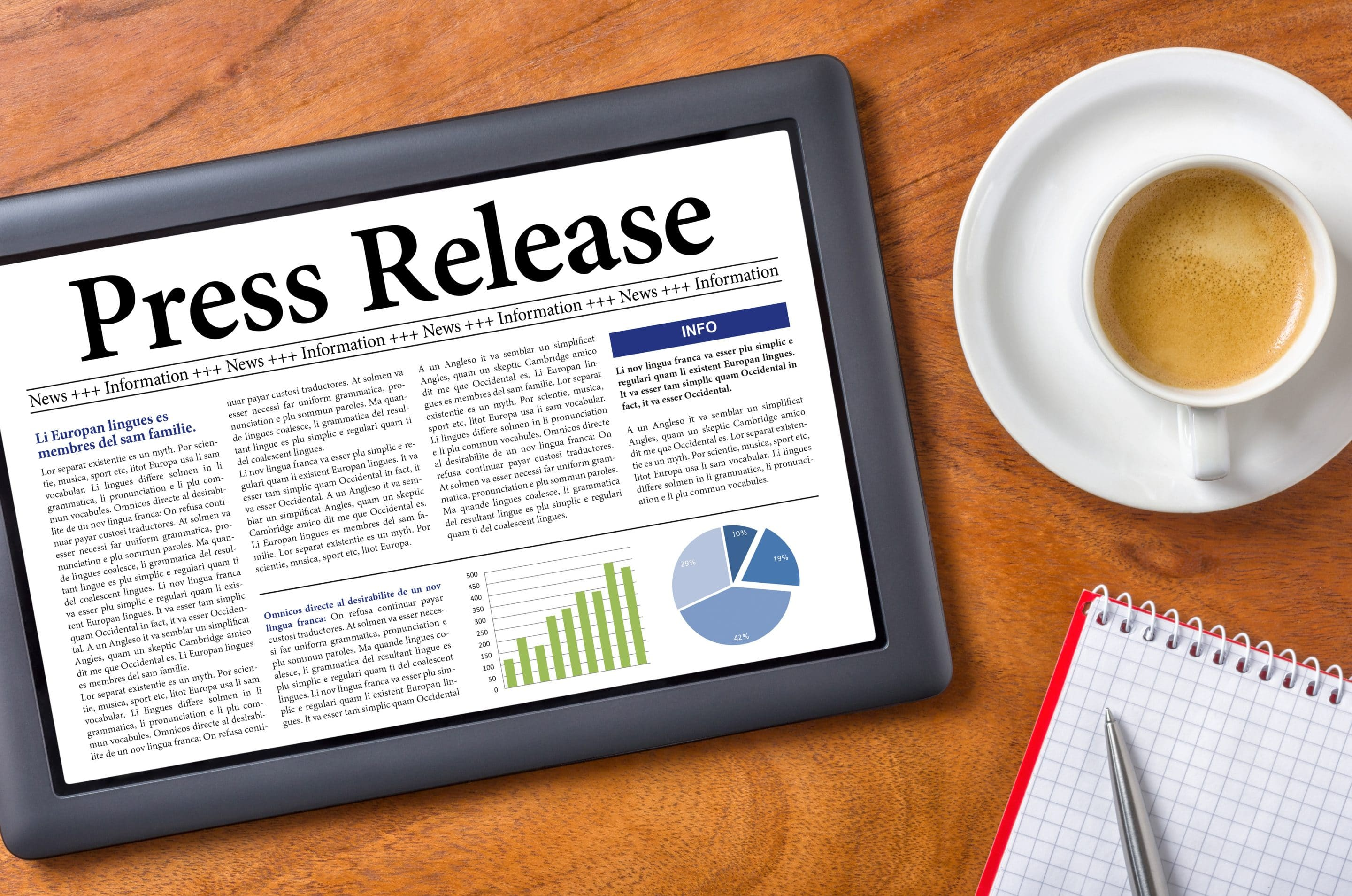 Which is Better for Your Press Strategy: Media Pitch or Press Release?