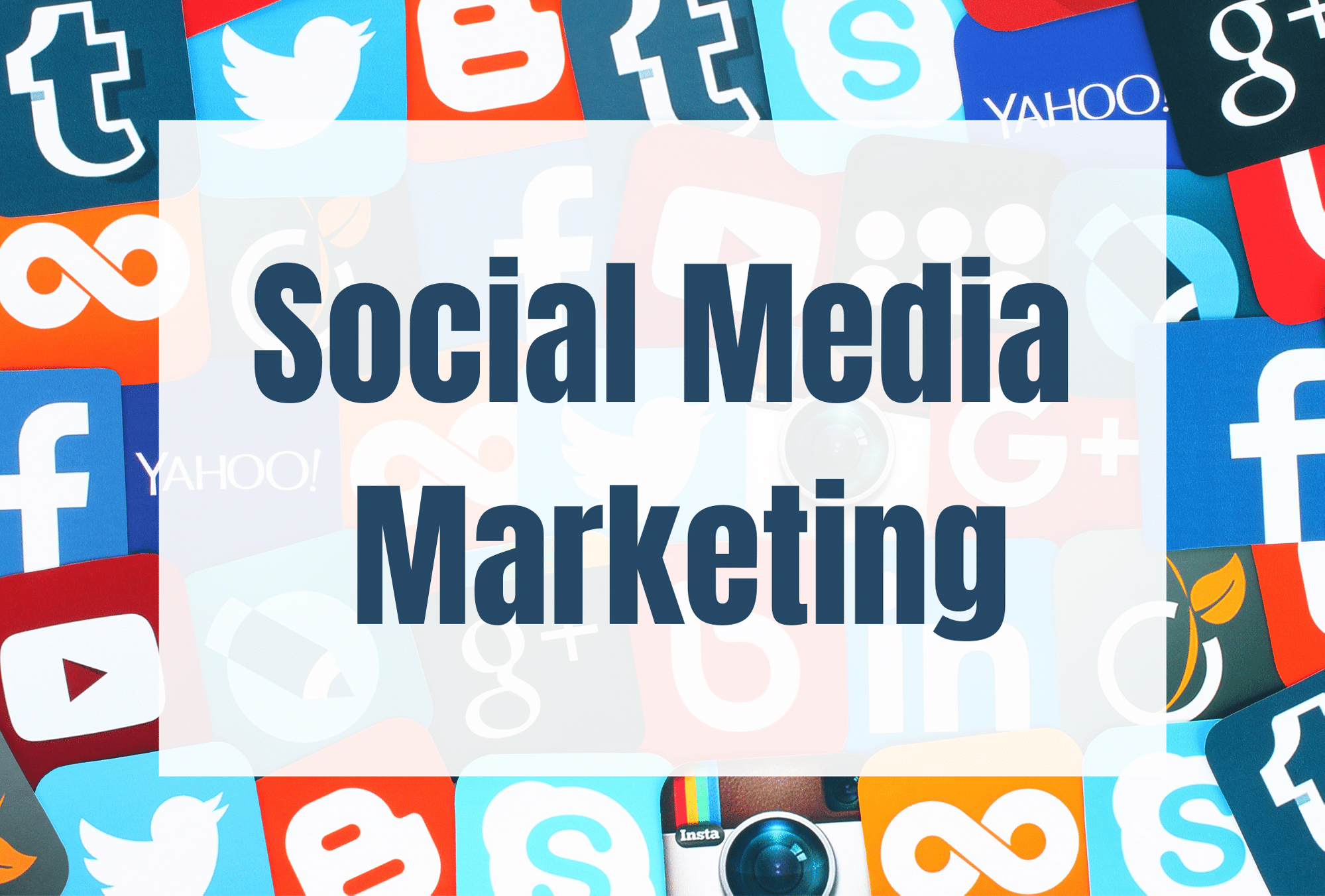 How To Begin Your Social Media Marketing Strategy