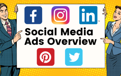Social Media Ads: Basics You Need to Know About Each Platform