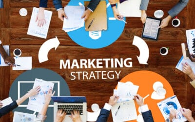 How to Create Your 2021 Marketing Strategy