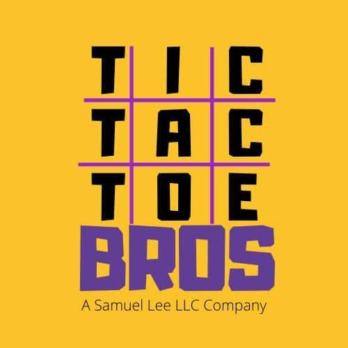 Tic Tac Toe Bros