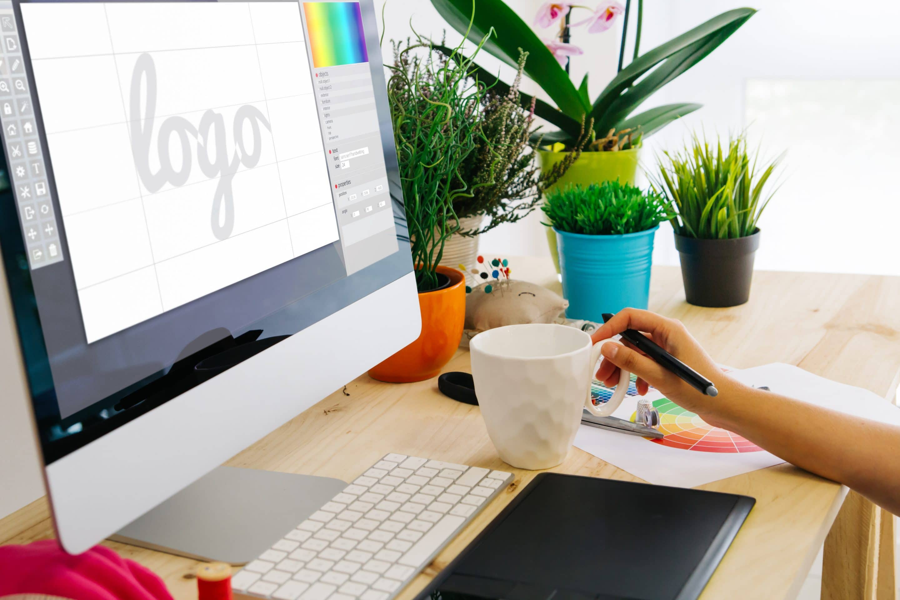 How to Create Marketing Graphics for Your Business