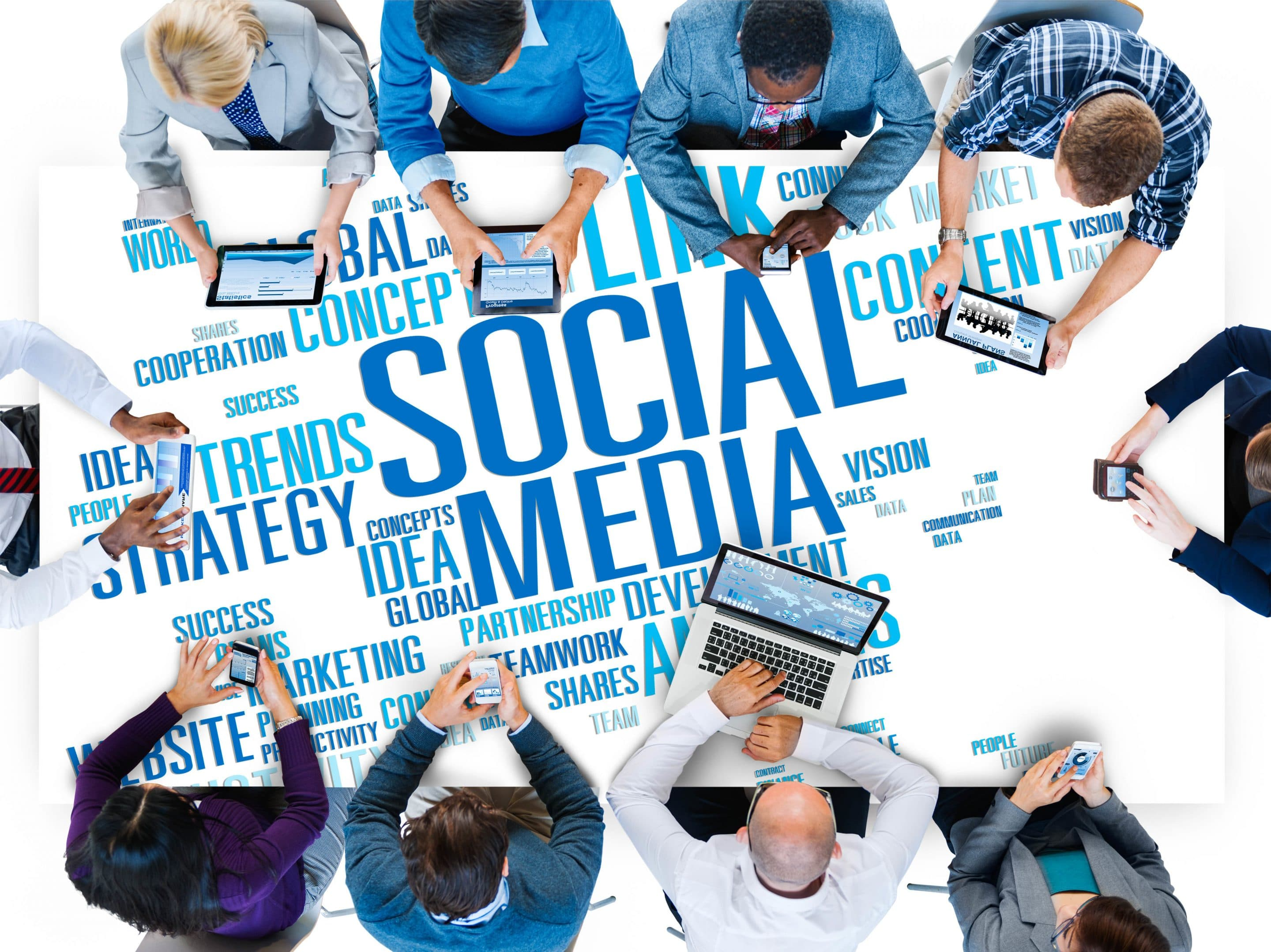 5 Useful Niche Social Networks For Professional Industries