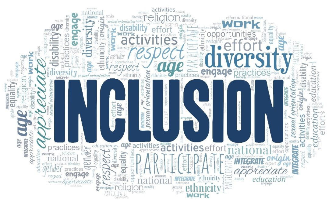 Inclusive Language For Content Marketing: 7 Areas to Examine