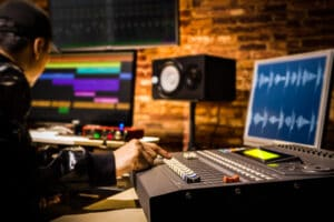 Video editing technology
