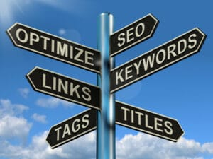 Build your brand's visibility with SEO.